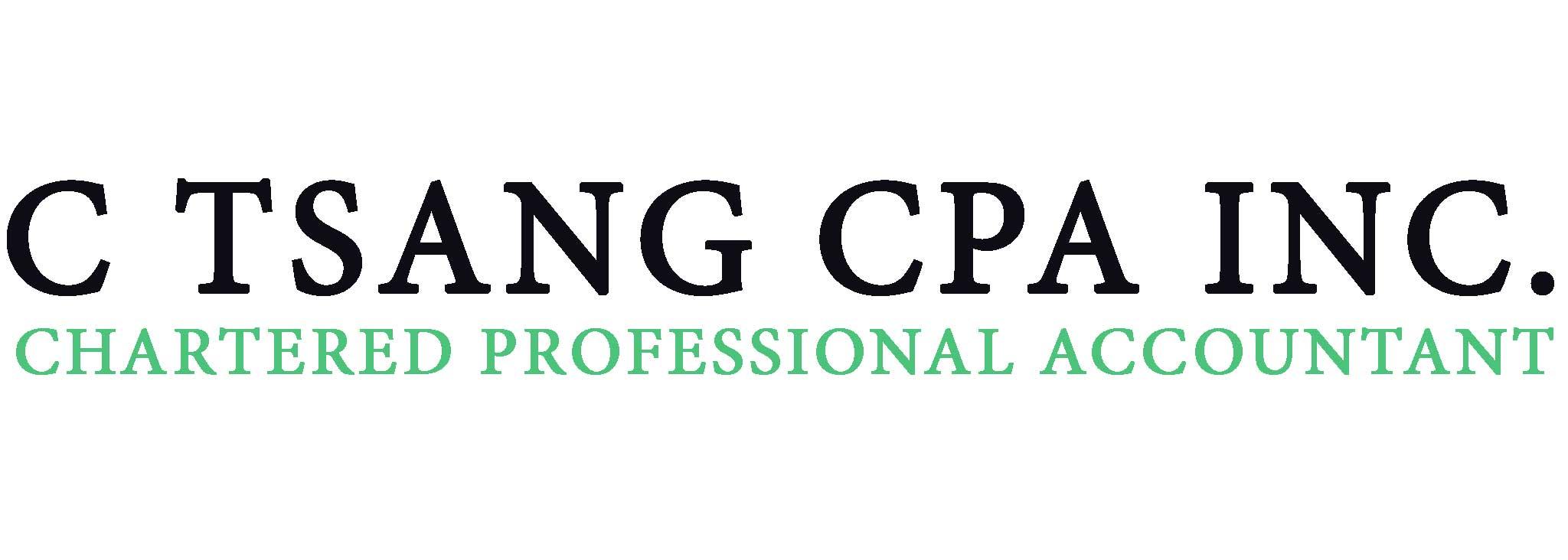 C Tsang CPA Inc.